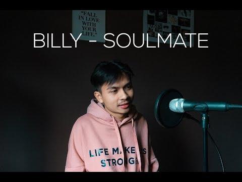 Kahitna   Soulmate  Cover by Billy Joe Ava