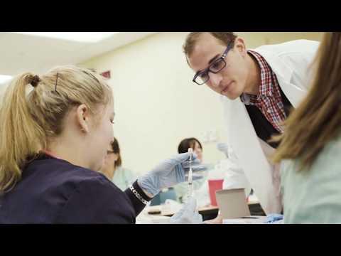 Nashua Community College Nursing Program