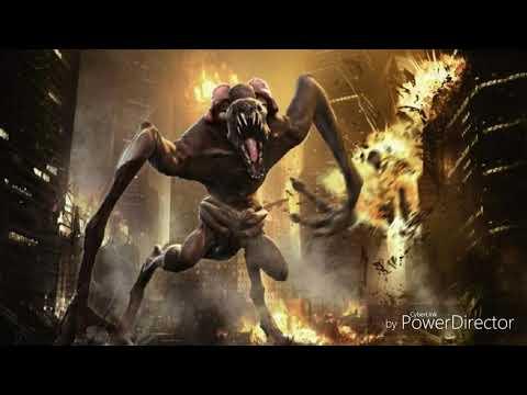 Cloverfield Roar