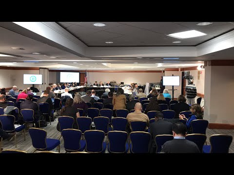 DNC Unity Commission Stream: Part Two