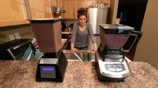 One of Melissa Maker's most viewed videos: Blendtec Vs. Ninja: Demo and Review
