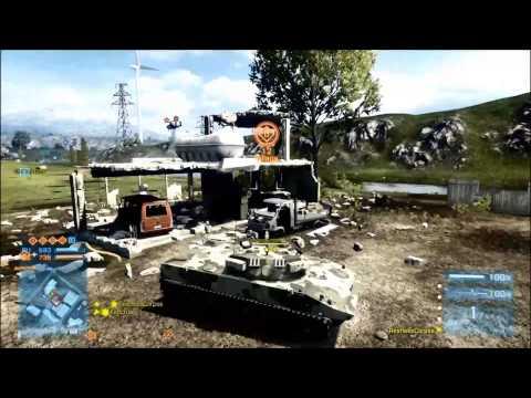 365 Games - Day 31: Battlefield 3  