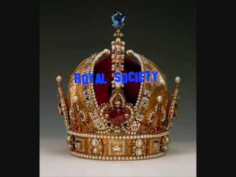 Promotion RoyalSociety