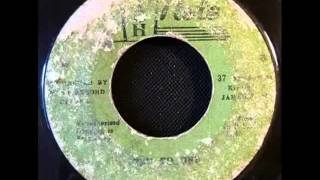 Busty Brown & The Gaytones   Ten To One High Note1970