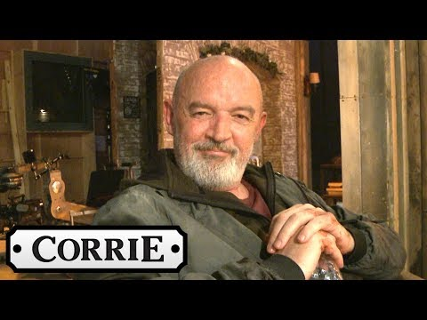 Coronation Street - Behind the Scenes: The End of Phelan
