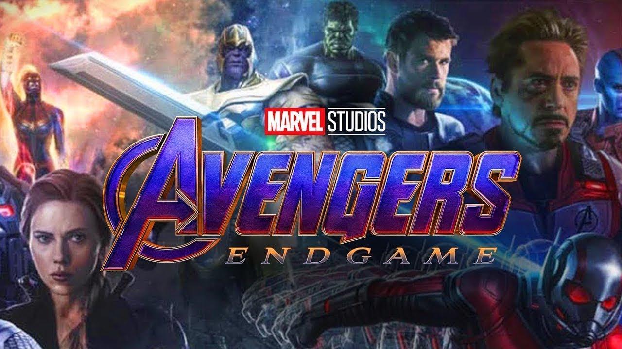 """Avengers Endgame À¸à¹€à¸§à¸™à¹€à¸ˆà¸à¸£ À¸ª À¹€à¸œà¸"""" À¸ˆà¸¨ À¸ Trailer 2019 À¸• À¸§à¸à¸¢ À¸²à¸‡à¸— 2 Official À¸‹ À¸šà¹""""ทย Youtube"""