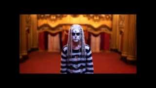 Lucifer Rising --Rob Zombie