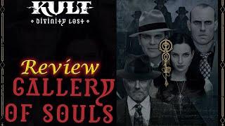 KULT: Gallery of Souls - RPG Review