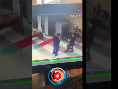 Перешел границу Армении на ленте и стал звездой: видео идет на рекорд