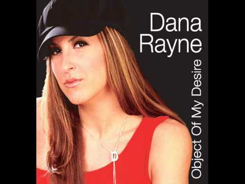 Dana Rayne - Object Of My Desire (2004 Valentin Radio Edit)