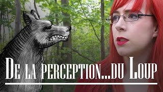 Perception du loup - Castor Mother