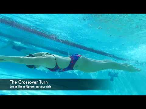 How To Do The Crossover Turn With Olympian Chloe Sutton