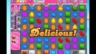 Candy Crush Saga Level 361(уровень 361)