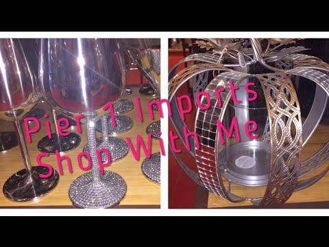 Shop With Me | Pier 1 Imports | Hanna Daily Life