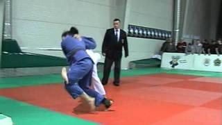 Judo tshirt Thumbnail