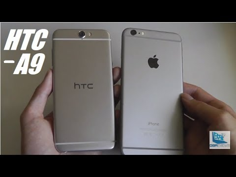that-time-htc-made-an-iphone-clone:-htc-one-a9-revisited