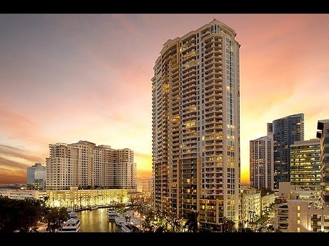 Fort Lauderdale Condos for Sale Las Olas Grand 5 Star Splendor