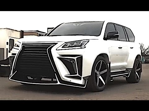 The Largest And Most Luxurious Suv Lexus Lx 570 Luxury Under Your You