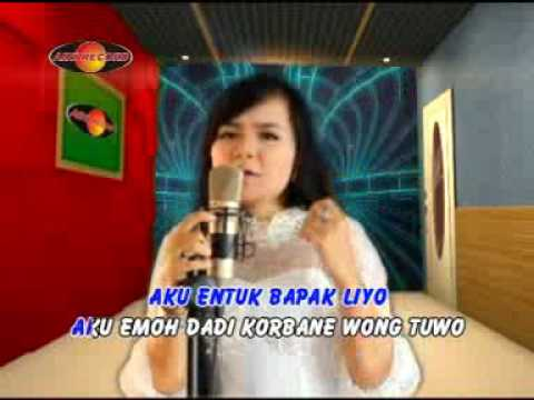 Korbane Wong Tuwo - Dian Marshanda (Official Music Video)