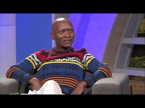 Real Talk with Anele Season 3 Episode 53 - Warren Masemola