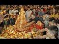 "Celebrating ""bai Tian Gong"" In Penang"