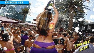 New Best Dance Music 2017 | Electro & House Dance Club Mix | By Anthony Gerrard thumbnail