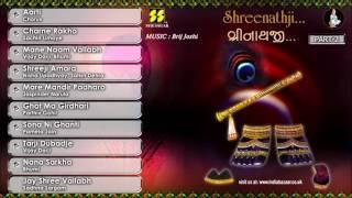 Shreenathji Disc 2 : Aarti, Dhun, Bhajans, Bhakti Sangeet