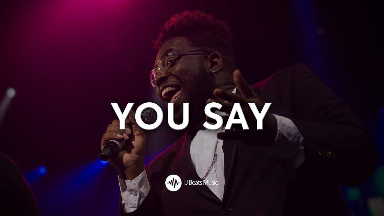 You Say - Uplifting Gospel Praise and Worship Instrumental | Prayer and Meditation (IJ Beats Music)