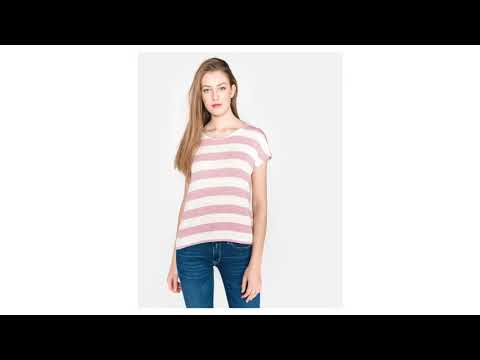493403576 Wide Triko Vero Moda - YouTube