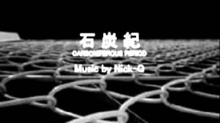 Techno Electronic music 石炭紀 CARBONIFEROUS PERIOD