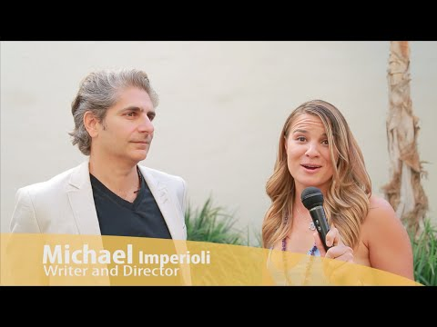 Michael Imperioli Interview @ (AWIFF 2014) - YouTube