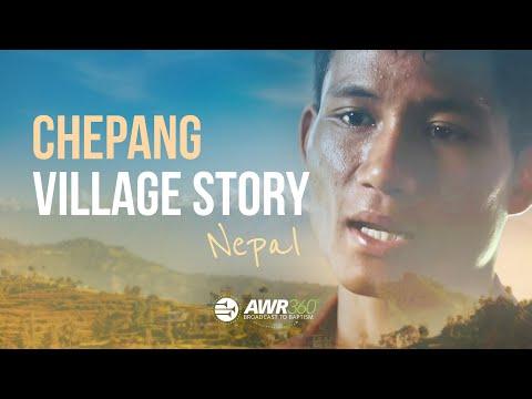 AWR360° Nepal - Chepang Village Story