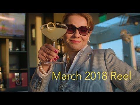 Firecat Cinema March 2018 Reel