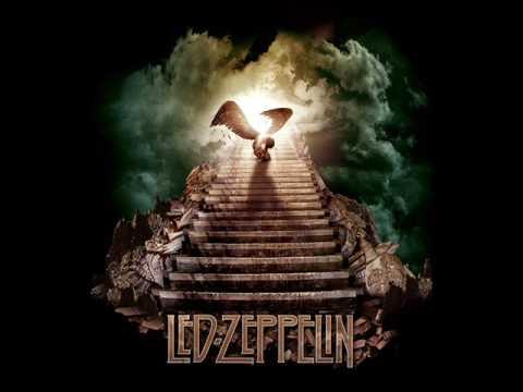 Led Zeppelin - Starway to Heaven Full Backward