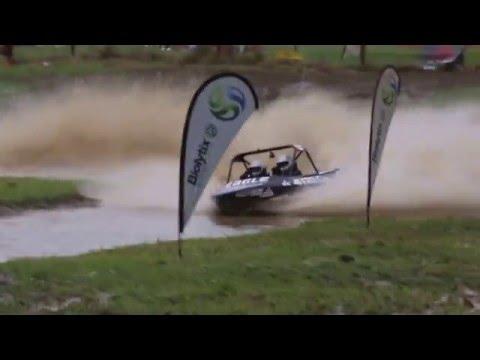 Neil Marshall & Michelle Reid - Eagle Automotive