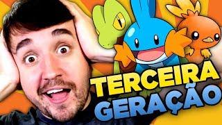 FINALMENTE CHEGOU! - Pokémon Go (Parte 71)