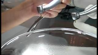 Стоматологическая установка Absolute Professional Wayfinder(, 2013-04-18T09:23:43.000Z)