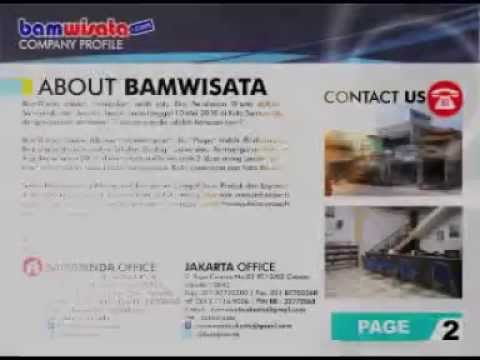 BamWisata Tour Operator East Kalimantan-INDONESIA