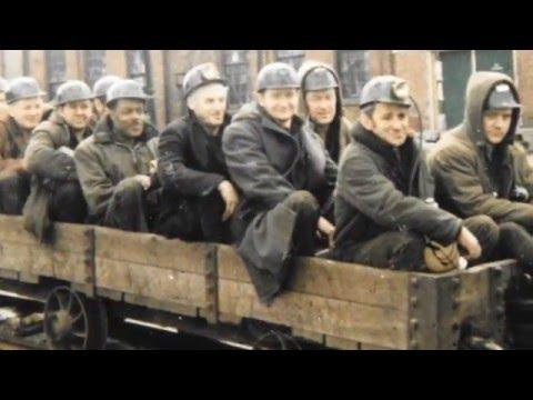 Cape Breton Miners Museum