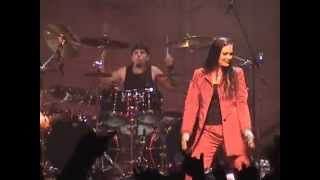 Repeat youtube video Nightwish - 01.Intro + Dark Chest of Wonders Live in Montreal 15.12.2004
