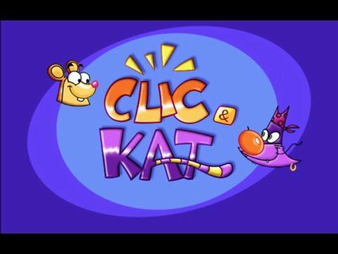 CLIC & KAT 1. BÖLÜM