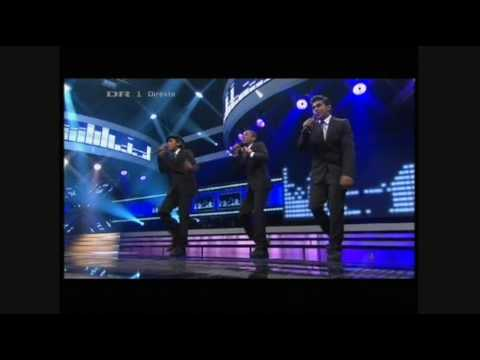 DK X Factor Live Show 4 2009 Asian Sensation - One Night In Bangkok Travel Video