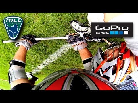 GoPro: A-Train at Face-Off X