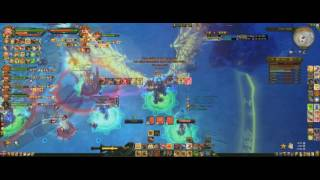 Allods Dominion 07/08/16 Monsters inc. (Volkie) vs Legends (Greyy)