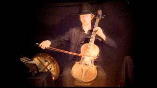 Gypsy Cello ~made by Adam Hurst, Original Music