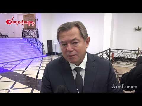 ԱՄՆ-ն է խառնվում Հայաստանի ներքին գործերին, ոչ թե ՌԴ-ն. Պուտինի խորհրդական