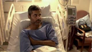 Deep-Vein Thrombosis: A Patient