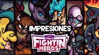 Impresiones Them's Fightin' Herds   3GB