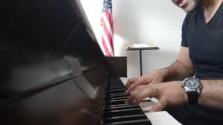 Nina Simone Sinnerman Piano