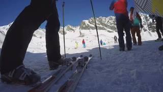 Kühtai 2020 | Skifahren 25.1.2016